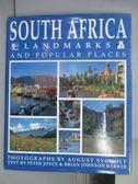 【書寶二手書T2/地理_PLP】South Africa_Landmarks and Popular Places