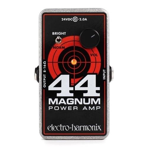 【敦煌樂器】Electro Harmonix 44 Magnum 後級效果器