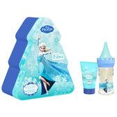 Disney Frozen 冰雪奇緣 魔法艾莎香水禮盒(淡香水 50ml /沐浴膠 75ml )
