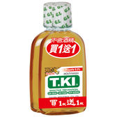 T.KI 鐵齒蜂膠漱口水350ml (買一送一 )媽媽藥妝】