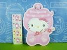 【震撼精品百貨】Hello Kitty 凱蒂貓~紅包袋組~蛇圖案【共1款】