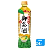 御茶園台灣烏龍PET550ml*24【愛買】
