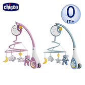 chicco-多功能床頭古典音樂鈴-3色