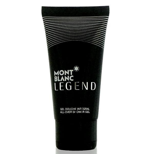 Montblanc Legend All Over Shower Gel 傳奇經典沐浴精 50ml