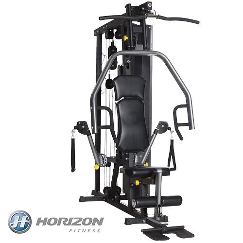 JOHNSON喬山|HORIZON Torus 3 多功能重量訓練機|居家空間健身房