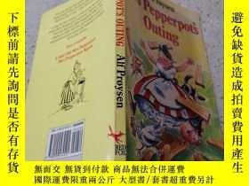 二手書博民逛書店Mrs罕見pepperpot s outing佩珀波特夫人的郊遊。Y200392