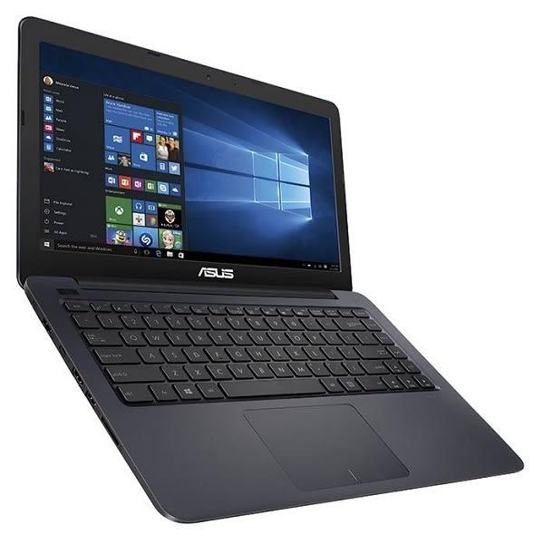 華碩 ASUS L402WA 藍 1TB HDD特仕版【E2-6110/14吋/四核心/超值文書機/Win10 S/Buy3c奇展】0062BE26110