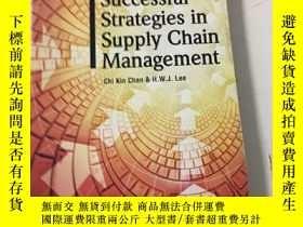 二手書博民逛書店Successful罕見Strategies in Supply