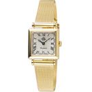 玫瑰錶Rosemont韓劇她的私生活朴敏英同款錶 TNs011-YW-MT4 金
