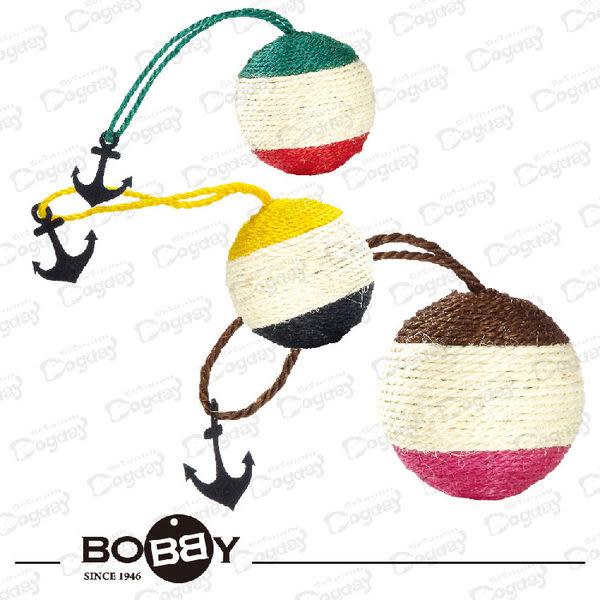 海錨貓抓球