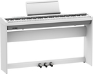 Roland FP-30X 88鍵數位鋼琴電鋼琴 含原廠木質腳架/椅/踏板組 黑色/白色 FP30X