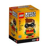 樂高積木LEGO《 LT41587 》Brickheadz 積木人偶系列 - 羅賓╭★ JOYBUS玩具百貨