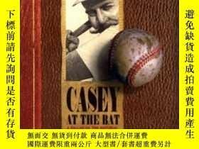 二手書博民逛書店Casey罕見At The BatY255562 Thayer, Ernest Lawrence  Bing,
