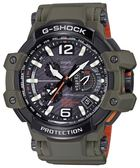 【優惠特價】G-SHOCK | GPW-1000KH-3ADR 極限時空太陽能電波運動錶
