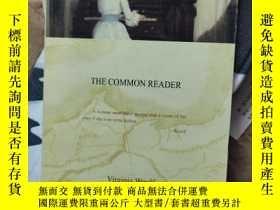 二手書博民逛書店THE罕見COMMON READER(普通的讀者)Y366957