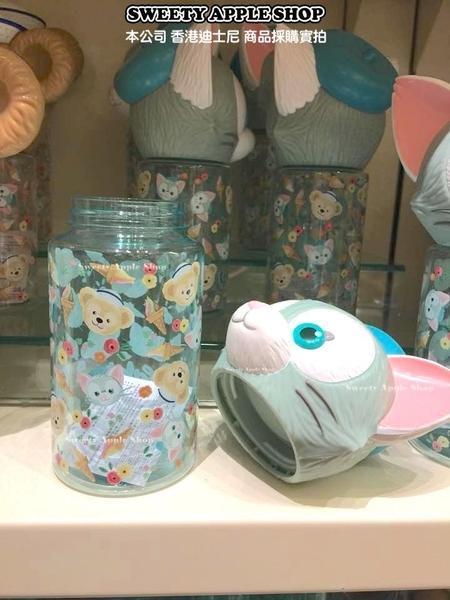 (現貨&樂園實拍)  香港迪士尼 樂園限定 達菲家族 畫家貓 大頭隨身杯