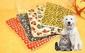 狗狗墊子貓咪寵物毯子床墊四季可用【聚寶屋】