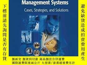 二手書博民逛書店Healthcare罕見Information Management SystemsY364682 Ball,