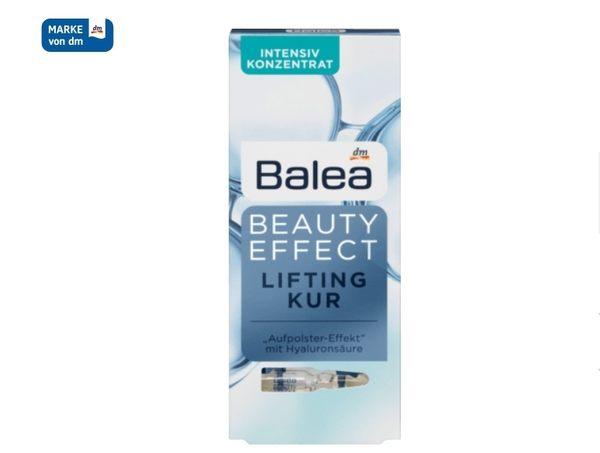 【德潮購】德國 Balea 芭蕾雅 玻尿酸緊緻換彩安瓶 1ml x 7入