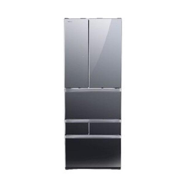 可退稅 基本安裝+舊機回收 TOSHIBA東芝 東芝 601L GR-ZP600TFW(X) 鏡面 無邊框玻璃六門變頻電冰箱 奇 誠