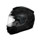 【東門城】M2R XR-5 (透明纖維)六角碳纖維全罩式安全帽