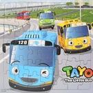 TAYO 小巴士拼圖 42片拼圖 PUZ0108A-F/一個入(促80) 幼兒卡通拼圖 士耘正版授權 MIT製
