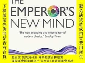 二手書博民逛書店The罕見Emperor s New MindY364153 Roger Penrose Oxford Uni