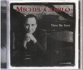 【正版全新CD清倉 4.5折】米蓋.卡米洛 / 放眼看世界 Michel Camilo / Thru My Eyes