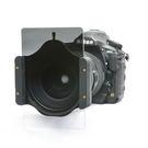 Marsace ND1.2 高精度鍍膜 高穿透 反向漸層減光鏡 玻璃材質 150mm*100mm