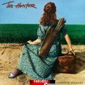 【停看聽音響唱片】【24K金CD】珍妮佛‧華恩絲:獵人