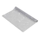 隔熱抗紫外線玻璃靜電貼 2D花草 45x200CM