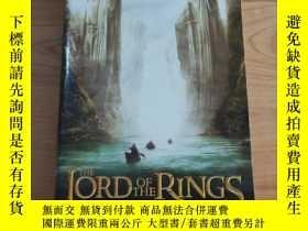 二手書博民逛書店The罕見Fellowship of the RingY15335 J.R.R.Tolkien Ballant