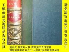 二手書博民逛書店1878年罕見HOMO SUM HUMANI NIL A ME
