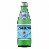 義大利 S.Pellegrino 聖沛黎洛氣泡礦泉水 250ml
