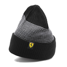 Puma Ferrari  毛帽 帽子 賽車聯名款 聖誕禮物 保暖 休閒 毛線帽 針織毛帽 02238402