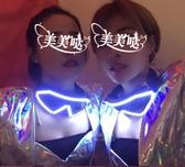 發光眼鏡-發光眼鏡蹦迪led手套表演其它凱林斯頓推薦掌 夏沫之戀