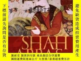二手書博民逛書店【罕見】2009年出版 Shah AbbasY236371 David Blow I.b. Tauris IS