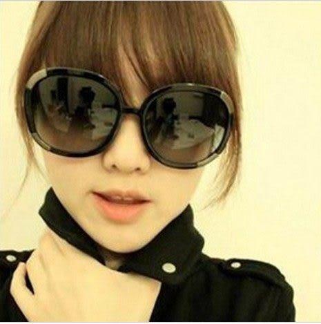 ►全區69折►太陽眼鏡 百搭希爾頓四角金屬太陽鏡 墨鏡【B9038】