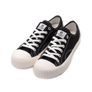 MIO 帆布餅乾鞋 黑 MO-8035-M 男鞋 鞋全家福