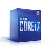 Intel 第10代 Core i7-10700
