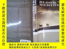二手書博民逛書店Notes罕見on Blood Meridian: Revised and Expanded Edition (詳