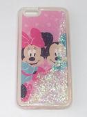 迪士尼/Disney Apple iPhone 6/iPhone 6S(4.7吋) 軟式手機殼 流沙系列 2款可選