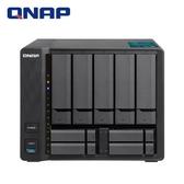 QNAP 威聯通 TVS-951X-8G 9Bay NAS 網路儲存伺服器