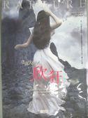 【書寶二手書T3/翻譯小說_KFF】墮落天使4-欣狂_蘿倫凱特