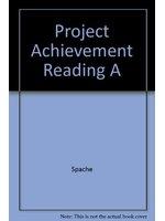 二手書博民逛書店《Project Achievement Reading A》
