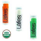 Lafe's-純自然護唇膏-柑橘檸檬 / 寶寶適用 / 薄荷 401 好娃娃