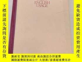 二手書博民逛書店Britannica罕見book English usage(不列顛英語用法大全)(英文版)Y250748