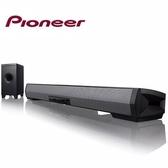 專櫃檯面展示 狀況佳  Pioneer  先鋒 SBX-N700 無線網路前置揚聲器系統 SoundBar  藍牙 無線傳輸