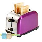 鍋寶 不鏽鋼烤土司烤麵包機 OV-580-D 紫色