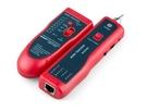 多功能網線尋線儀尋線器抗干擾網路測線儀電話線測試儀巡線查線器 WD